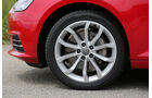 Audi A4, Rad, Felge