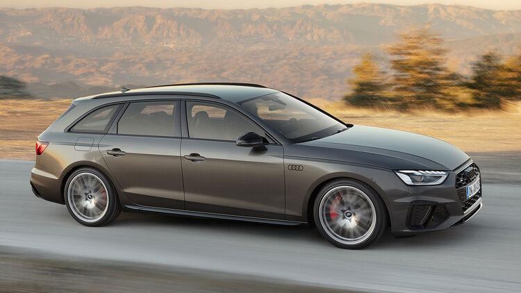 Audi A4 Facelift 2019 Infos Technik Preise Marktstart Auto