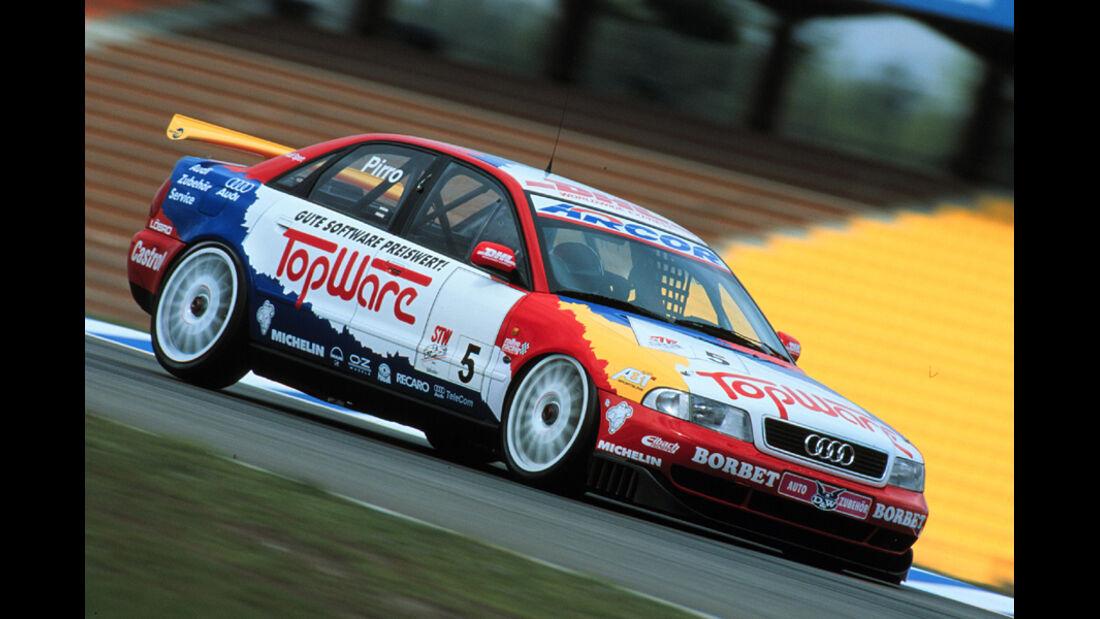 Audi A4 Super Touring