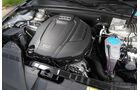 Audi A5 2.0 TFSI Cabrio, Motor