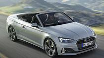 Audi A5 Cabrio, Best Cars 2020, Kategorie H Cabrios