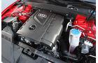 Audi A5 Coupe, Motor