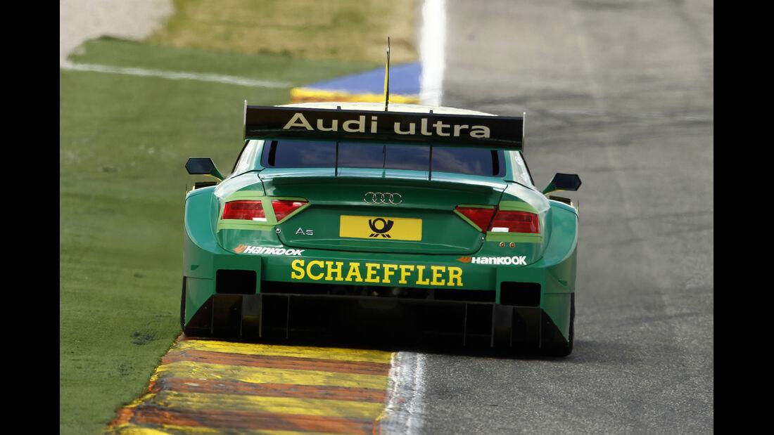 Audi A5 DTM 2012