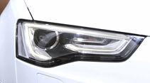 Audi A5 Frontstrahler
