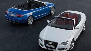 Audi A5 / S5 Cabrio