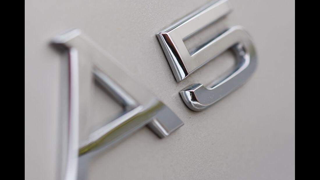 Audi A5 Sportback 1.8 TFSI, Emblem