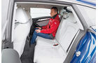 Audi A5 Sportback 2.0 TDI Quattro, Fondsitz, Beinfreiheit