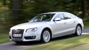 Audi A5 Sportback 2.0 TDI
