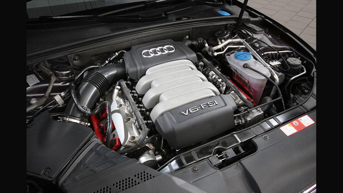 Audi A5 Sportback 3.2 FSI Quattro