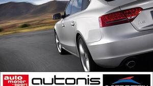 Audi A5 Sportback Autonis 2010