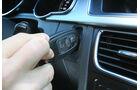 Audi A5 Sportback, Schlüssel