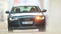 Audi A6 2.0 TDI, Front, Blinker