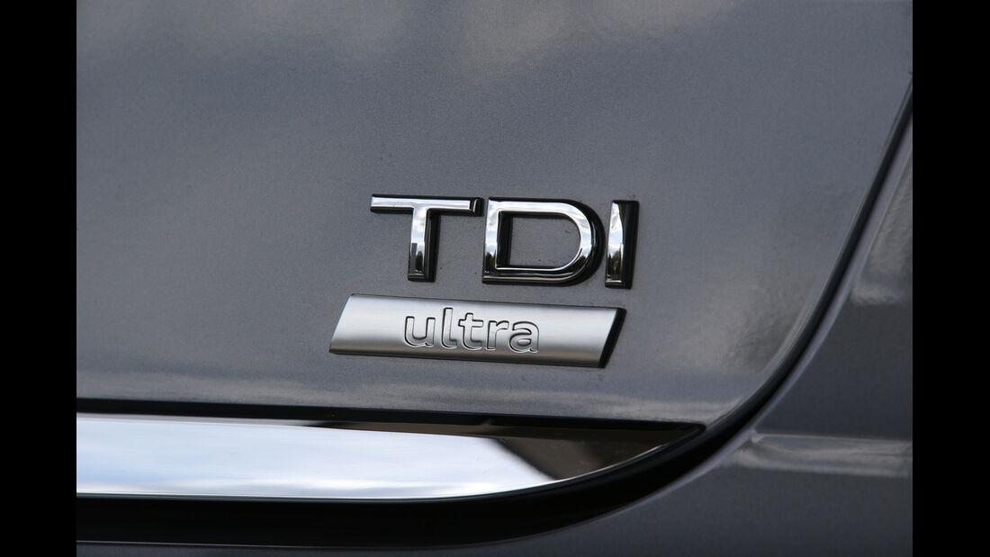 Audi A6 2.0 TDI, Typenbezeichnung