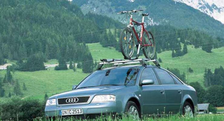 Audi A6 2.5 TDI V6