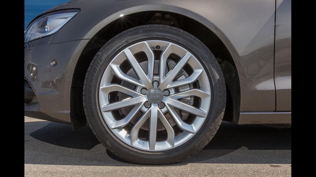Audi A6 3.0 TFSI, Rad, Felge