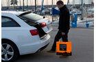 Audi A6 A6 Avant 2.0 TFSi, Heckklappe