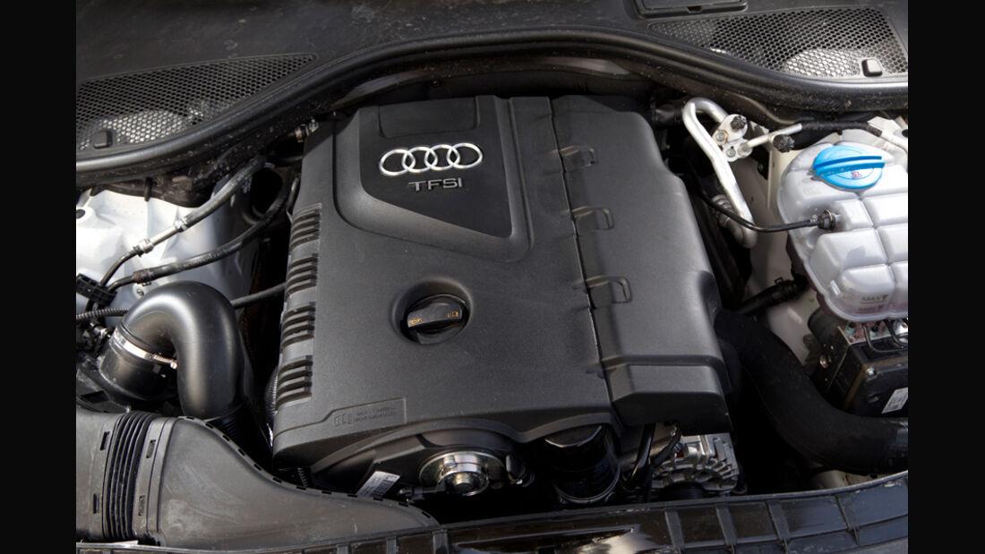 Audi A6 A6 Avant 2.0 TFSi, Motor