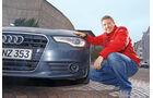 Audi A6 Avant 3.0 TDI Quattro, Jens Dralle