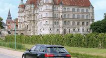 Audi A6 Avant 3.0 TDI Quattro, Ostdeutschland