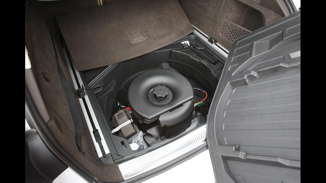 Audi A6 Avant, 3.0 TDi, Detail