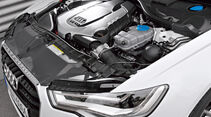 Audi A6 Avant 3.0 TDi, Motor