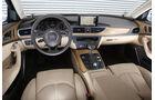 Audi A6 Avant 3.0 Tdi, Innenraum, Cockpit