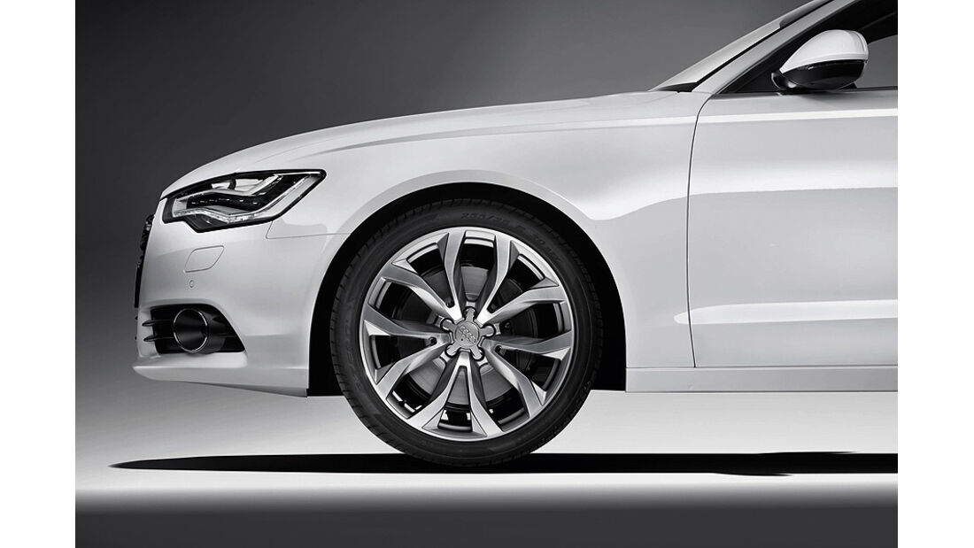 Audi A6 Avant Felge