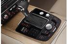 Audi A6 Avant Schaltung