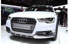 Audi A6 allroad quattro Auto-Salon Genf 2012
