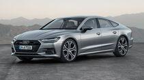 Audi A7 (2018)