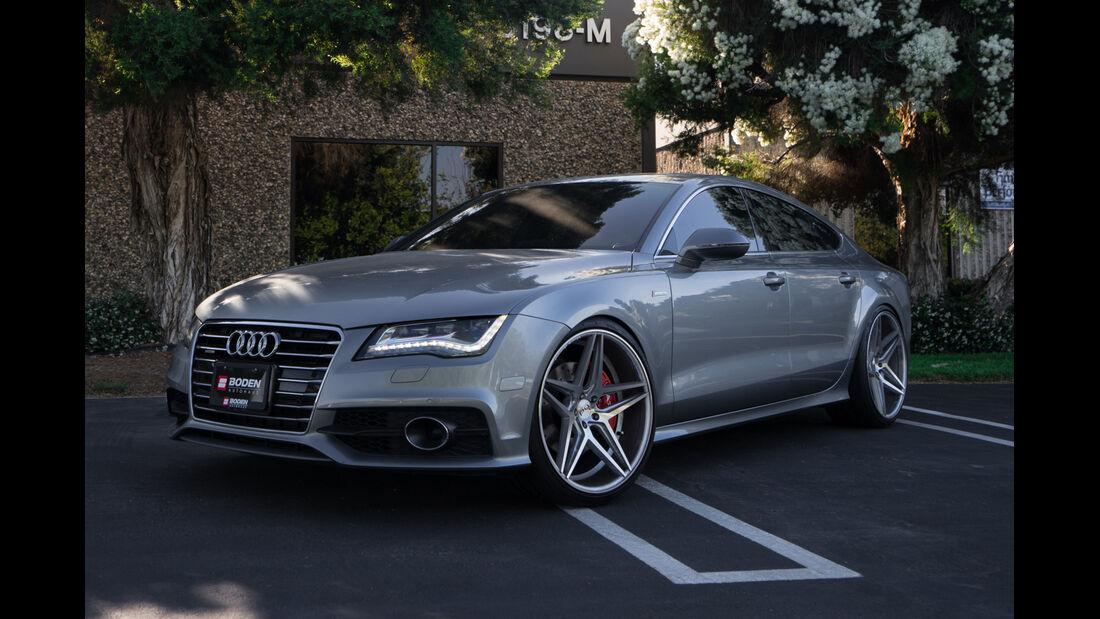 Audi A7 - Boden Autohaus