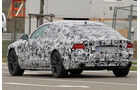 Audi A7 Erlkönig