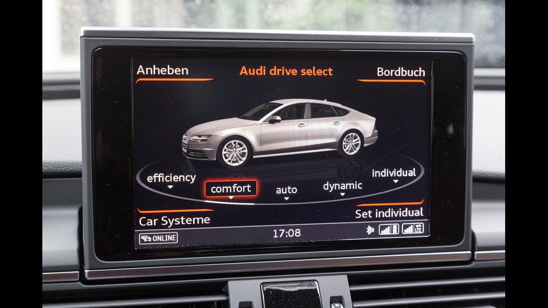 Audi A7 Sportback 3.0 TDI QUATTRO, Monitor, Infotainment