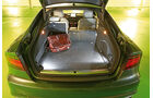 Audi A7 Sportback 3.0 TDI Quattro, Kofferraum