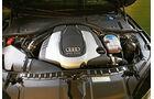 Audi A7 Sportback 3.0 TDI Quattro, Motor