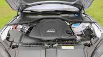 Audi A7 Sportback 3.0 TDI Ultra, Motor