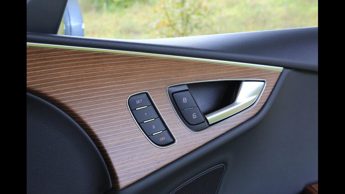Audi A7 Sportback 3.0 TDI Ultra, Türgriff