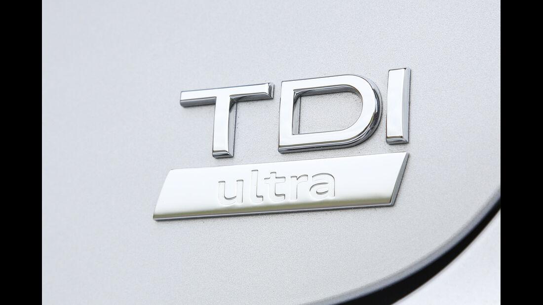 Audi A7 Sportback 3.0 TDI Ultra, Typenbezeichnung