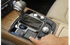 Audi A7 Sportback, Mittelkonsole, Touchpad