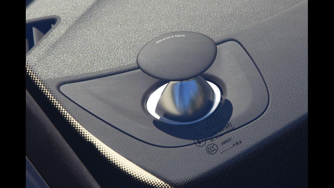 Audi A7 Sportback, Soundsystem