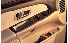 Audi A8 2.8, Interieur