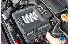 Audi A8 2.8, Motor