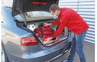 Audi A8 3.0 TDI Clean Diesel, Kofferraum