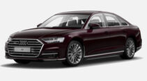 Audi A8 60 TDI
