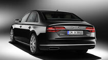 Audi A8 L Security (2016)