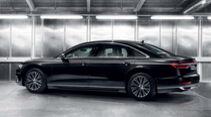 Audi A8 L gepanzert