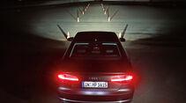 Audi A8, Lichtsysteme