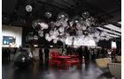 Audi A8 Präsentation Miami