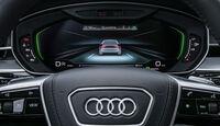 Audi A8 Staupilot