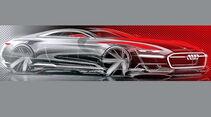 Audi A9 Showcar L.A. Autoshow